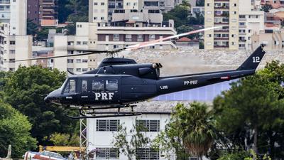 A picture of PPPRF - Bell 412EP - [36380] - © Ingo Frhr von Ledebur