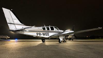 PR-WEE - Beechcraft 58 Baron - Private
