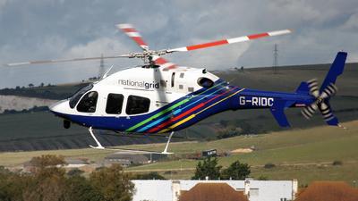 G-RIDC - Bell 429 Global Ranger - National Grid