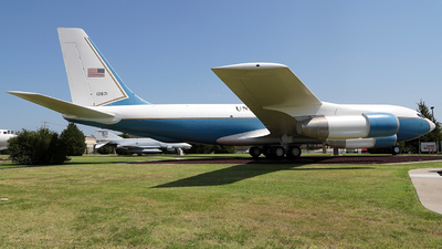 61-2671 - Boeing WC-135B Stratolifter - United States - US Air Force (USAF)