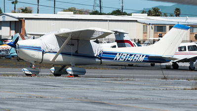 N9148M - Cessna 182P Skylane - Private