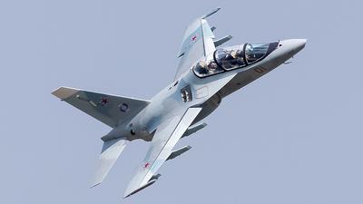 130 - Yakovlev Yak-130 - Irkut Corporation