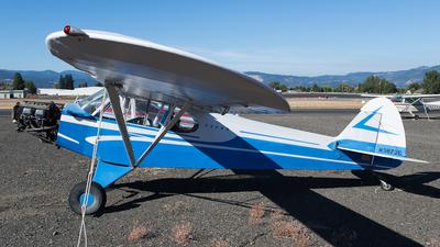 N3872C - Piper PA-18-125 Super Cub - Private