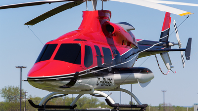 C-BCHD - Bell 430 - Bell Helicopter Textron