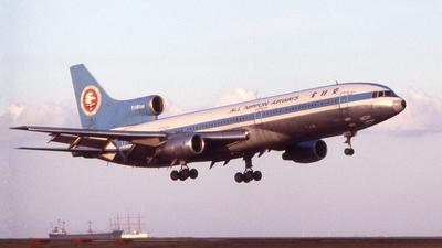 JA8503 - Lockheed L-1011-1 Tristar - All Nippon Airways (ANA)