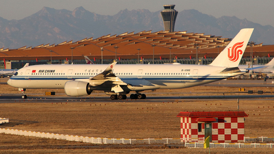 B-1086 - Airbus A350-941 - Air China