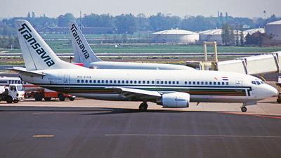 PH-HVK - Boeing 737-3K2 - Transavia Airlines