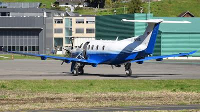 HB-FQL - Pilatus PC-12/47E - Pilatus Aircraft