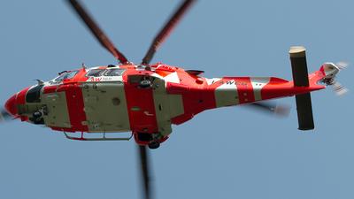 I-AWCG - Agusta-Westland AW-169 - Agusta-Westland