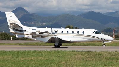 G-CIEL - Cessna 560XL Citation Excel - London Executive Aviation