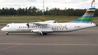 A picture of SEMKG - ATR 72600 - BRA - © Marius Hoepner
