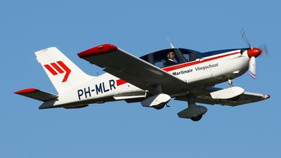 PH-MLR - Socata TB-10 Tobago GT - Martinair Flight Academy