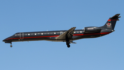 N500DE - Embraer ERJ-145EP - Champion Air