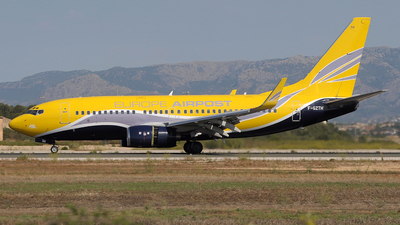 F-GZTH - Boeing 737-73S - Europe Airpost