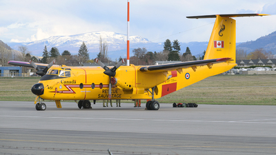 115451 - De Havilland Canada CC-115 Buffalo - Canada - Royal Canadian Air Force (RCAF)