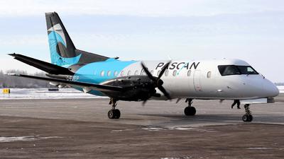 C-FJEP - Saab 340B - Pascan Aviation