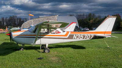 N35707 - Cessna 172I Skyhawk - Private