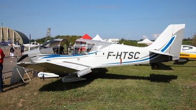 F-HTSC - Robin DR400/140B Major - Private