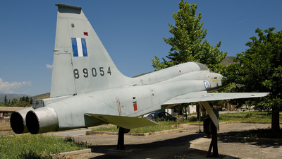 89054 - Northrop F-5A Freedom Fighter - Greece - Air Force