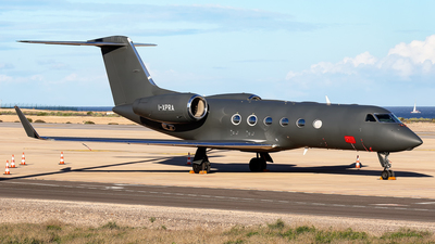 I-XPRA - Gulfstream G450 - Private