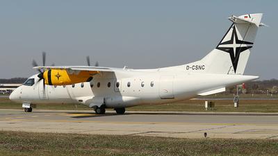 D-CSNC - Dornier Do-328-110 - 328 Support Services