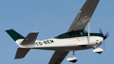 TG-BEM - Cessna TU206G Turbo Stationair - Private