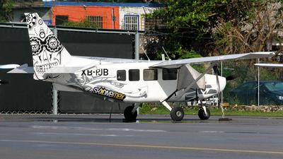 XB-PJB - GippsAero GA8-TC320 - SkyDive Mexico