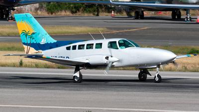 A picture of N347AB - Cessna 402C - Air Sunshine - © William Vignes