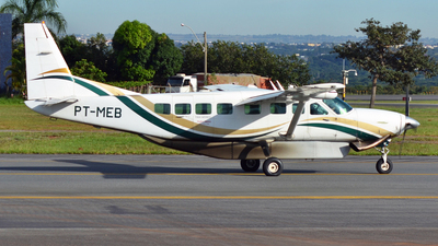 PT-MEB - Cessna 208B Grand Caravan - Private