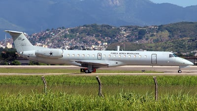 A picture of FAB2524 - Embraer C99A -  - © Gustavo Aguiar