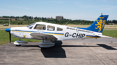G-CHIP - Piper PA-28-181 Archer II - Private