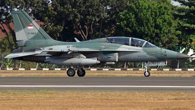 TT-5014 - KAI T-50i Golden Eagle - Indonesia - Air Force