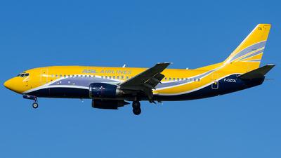 F-GZTA - Boeing 737-33V(QC)  - ASL Airlines