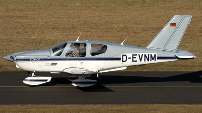 D-EVNM - Socata TB-200 Tobago XL - Private