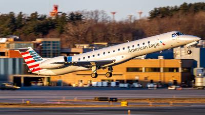 N690AE - Embraer ERJ-145LR - American Eagle (Piedmont Airlines)