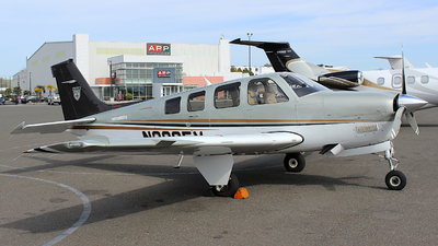 N360FV - Beechcraft G36 Bonanza - Advantage Aviation