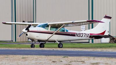 N9371X - Cessna 182E Skylane - Private