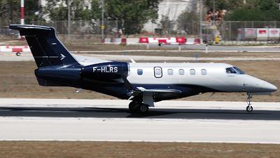 A picture of FHLRS - Embraer Phenom 300 -  - © Buzu
