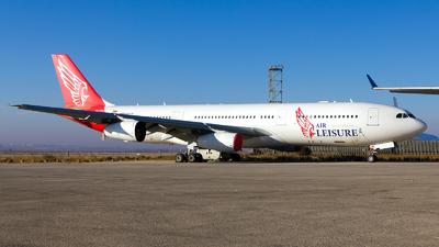 A picture of SUGBM - Airbus A340212 - [0156] - © Mustafa Sandikci