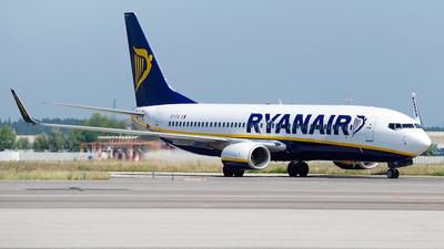 EI-FIG - Boeing 737-8AS - Ryanair