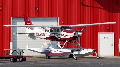 N206MN - Cessna T206H Stationair TC - Private
