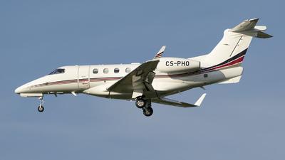 A picture of CSPHO - Embraer Phenom 300 - NetJets Europe - © RAFAL KUKOWSKI