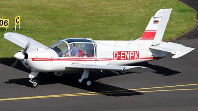 D-ENPK - Morane-Saulnier MS-893 Rallye 180-T - Private