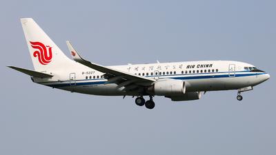 B-5227 - Boeing 737-79L - Air China