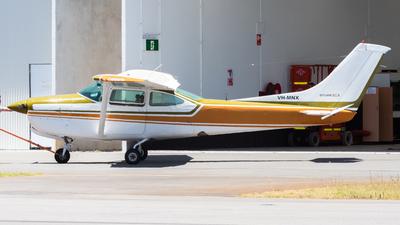 A picture of VHMNX - Cessna R182 Skylane RG - [R18200059] - © Daniel Kotronis