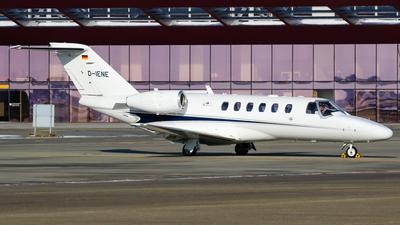 D-IENE - Cessna 525A CitationJet 2 Plus - ProAir Aviation