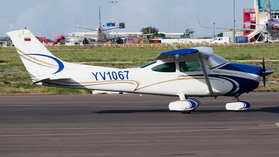 YV1067 - Cessna 182Q Skylane II - Private