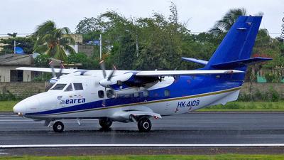 HK-4109 - Let L-410UVP-E Turbolet - Searca - Servicio Aéreo de Capurgana