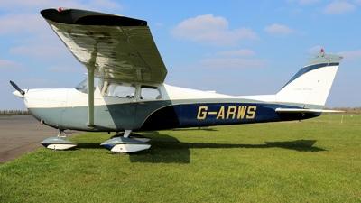 A picture of GARWS - Cessna 175C Skylark - [17557102] - © David Cook