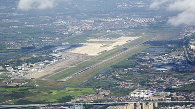 ZSNB - Airport - Airport Overview